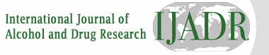International Journal of Addiction and Drug Research